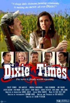 Watch Dixie Times online stream