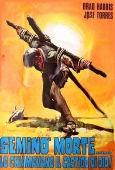 Ver película Django... Adios!