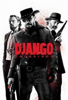 Django desencadenado online gratis