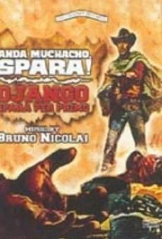 Django spara per primo on-line gratuito