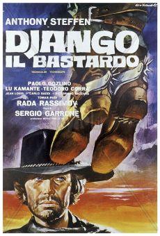 Ver película Django el bastardo