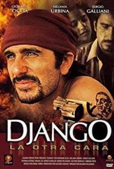 Ver película Django: la otra cara