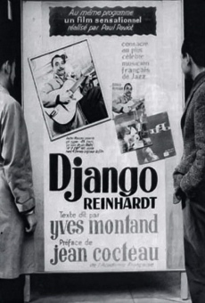 Django Reinhardt online streaming