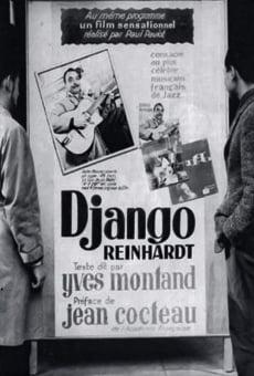 Django Reinhardt online