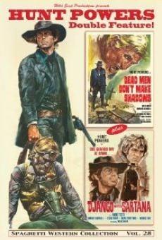 Película: Django y Sartana, el último duelo