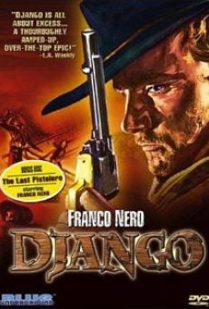 Django online streaming