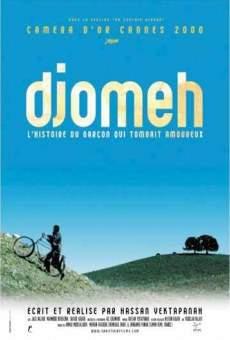 Djomeh, l'histoire du garçon qui tombait amoureux en ligne gratuit