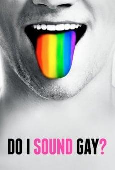 Ver película Do I Sound Gay?