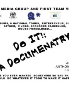 Película: Do It!: A Documentary