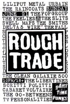 Ver película Do It Yourself: The Story of Rough Trade