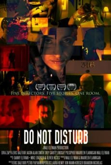 Ver película Do Not Disturb