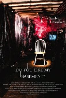 Ver película Do You Like My Basement