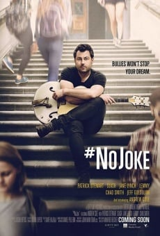 Ver película Do You Think I'm a Joke?