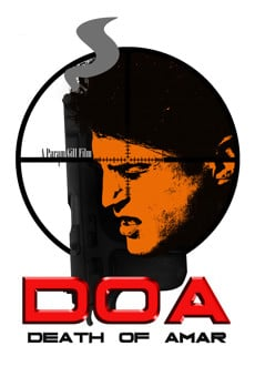 Película: DOA: Death of Amar