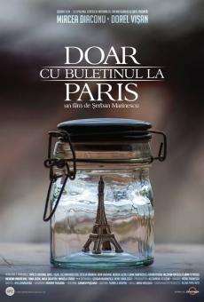 Doar cu buletinul la Paris en ligne gratuit