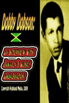 Dobby Dobson: An Interview with Jamaica's Music Ambassador online