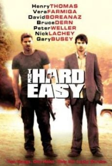 The Hard Easy on-line gratuito