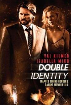 Watch Double Identity online stream