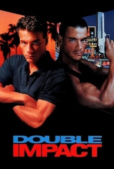 Double impact - la vendetta finale online streaming