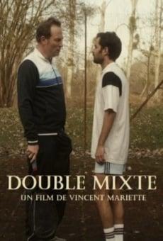 Ver película Doble Mixto