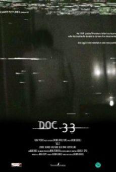Ver película Doc. 33