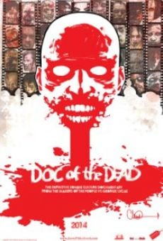 Película: Doc of the Dead
