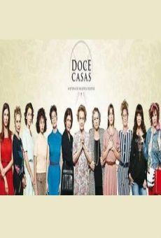 Doce casas: Historia de mujeres devotas