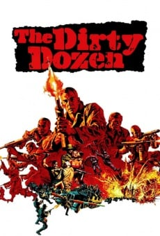 The Dirty Dozen on-line gratuito