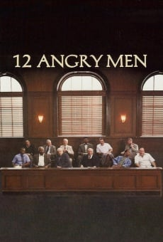Evaluation of twelve angry men