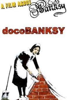 Watch DocoBANKSY online stream