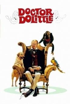 El extravagante doctor Dolittle online