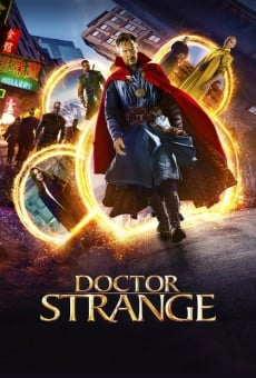 Doctor Strange Deutsch Stream