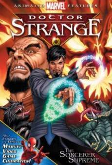 Doctor Strange: The Sorcerer Supreme on-line gratuito