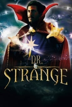 Dr. Strange (1978) - Film Deutsch  Dr. Strange (19...