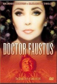 Ver película Doctor Fausto