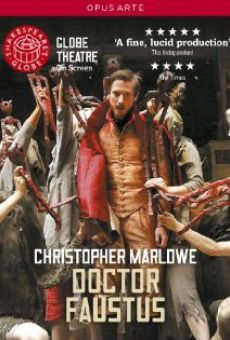 Doctor Faustus online streaming