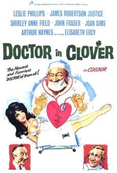 Ver película Doctor in Clover