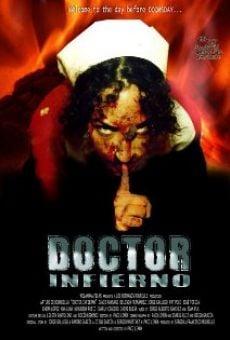 Ver película Doctor infierno