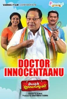 Ver película Doctor Innocentanu