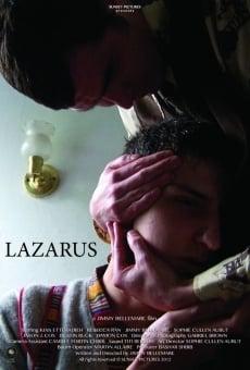 Ver película Doctor Lazarus