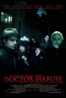 Watch Doctor Mabuse online stream