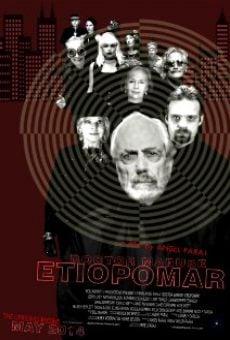 Doctor Mabuse: Etiopomar online free