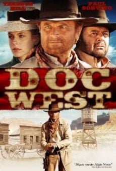 Ver película Doctor West
