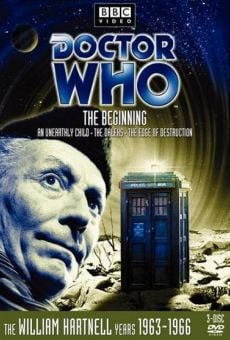 Doctor Who: An Unearthly Child online streaming