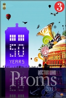Ver película Doctor Who at the Proms