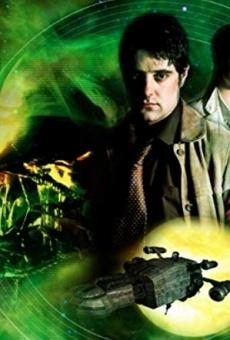 Ver película Doctor Who: Besieged
