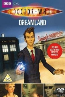 Película: Doctor Who: Dreamland