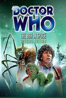 Ver película Doctor Who: El Arca del espacio