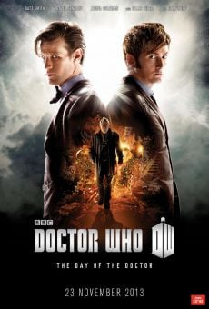 Doctor Who: The Day of the Doctor (50th Anniversary Special) on-line gratuito