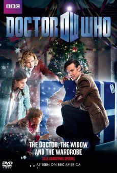 Doctor Who: El Doctor, la viuda y el armario online